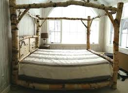 bamboo canopy bed – rebutton.co