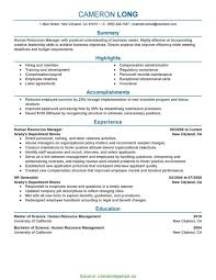 Awesome Produce Manager Resume Sample Gallery Entry Level Resume