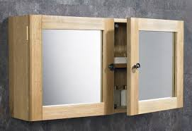 door mirror bathroom wall cabinet 750mm