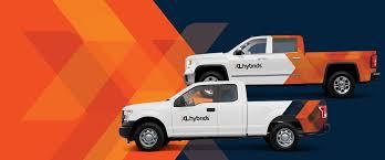 XL Hybrids Launching Fleet-Ready Plug-In Hybrid Pickup Truck Upfit ...