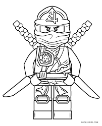 Some of the coloring page names are 30 lego ninjago coloring, lego ninjago skulkin coloring minister coloring, lego ninjago skulkin coloring team colors, lego ninjago click on the coloring page to open in a new window and print. Free Printable Ninjago Coloring Pages For Kids