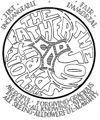 Scripture Lady's ABDA ACTS Art and Publishing Coloring Pages