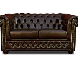 Chesterfield Quilted Sofa With Antique Chesterfield Leather SofaUnique  Elegant British Classic H68