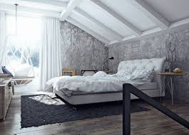 Modern Industrial Bedroom Bedroom Design Concepts Ideas Tokyostyleus