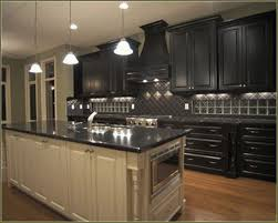 voguish chalk paint distressed kitchen cabinets designg diyglaze shocking antiquing cabinet black
