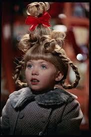 christine baranski grinch. Wonderful Christine Taylor Momsen In How The Grinch Stole Christmas 2000 Christine Baranski   For