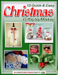 42 Craft Ideas That Are Easy To Make And SellEasy To Make Christmas Crafts