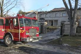 bridle path mansion ravaged by fire toronto star