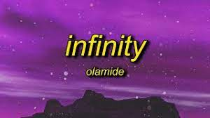 The entry infinity is off olamide's project, 'carpe diem' album which features phyno, peruzzi, fireboy dml, omah lay, bad boy timz and others. Olamide Infinity Lyrics Ft Omah Lay She No Like Groundnut Youtube