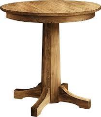 round wood pub table pinnacle round single pedestal pub table round wood pub table sets