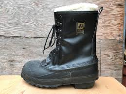 lacrosse iceman snow boots steel toe safety ansi z41 extreme image