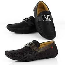 Details About Mens Smart Casual Slip On Driving Shoes Designer Loafers Fashion Moccasins Size
