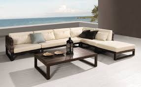 modern metal patio furniture. Brilliant Patio Awesome Contemporary Patio Furniture To Modern Metal O