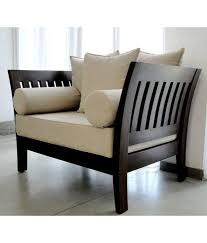 Attractive Wood Sofas And Chairs Ideas About Wooden Sofa On