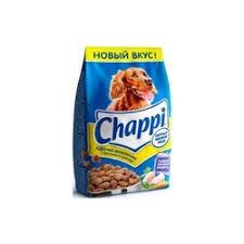 <b>Chappi сухой корм с</b> курицей, овощами и травами для взрослых ...