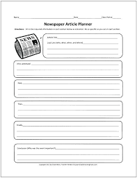 Feature Story Template Feature Article Template Free Teran Co