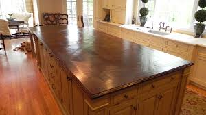 Wooden Kitchen Countertops Kitchen Have An Interesting Kitchen Countertop With Lowes
