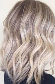 Long Blonde Hair 2018