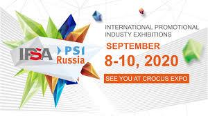 IPSA 2020 and <b>PSI</b> Russia 2020 will run at Crocus Expo   IPSA