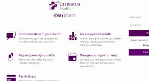 Cleveland Clinic My Chart App Awesome Christus Trinity