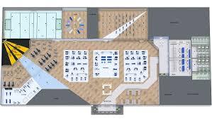 Design Your Gym Easy 3d Gym Planner Roomsketcher