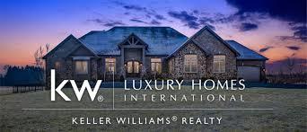 dayton ohio luxury homes specialized marketing for keller williams luxury properties in the dayton area