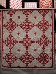 544 best Two color quilts images on Pinterest | Quilt block ... & My favorite quilt ever from Infinite Variety. It has everything I love --  applique, stars and quilted circles. Adamdwight.com