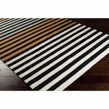 area rugs at ollies. plain area hand woven ollie wool area rug 5u0027 x 8u0027 black to rugs at ollies a