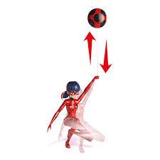 <b>Фигурка Bandai</b> Леди Баг и Супер-Кот <b>19см</b> - 39730 | детские ...
