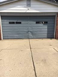 proper garage doors garage door services 15938 angelo dr macomb mi phone number yelp
