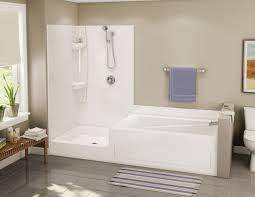wonderful small bathtubs kohler 4 corner tub shower combo for in elegant tubs and showers p62