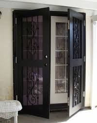exterior french doors with screens. Secure Exterior French Doorsfrench Door With Screen Security Doors Screens D