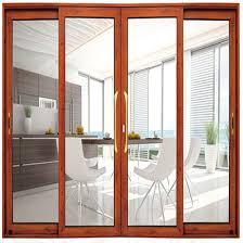 aluminum profile flush sliding door system front house door designs
