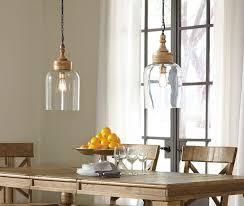 Kitchen Pendant Lights For Sale Faiz Transparent Glass Pendant Light 1 Cn On Sale At