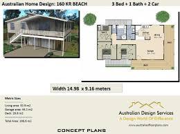 150m2 House Designs 166kr Cr 150m2 3 Bed 2 Bathrooms Hi Set Design
