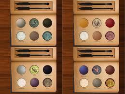 harry potter makeup palette