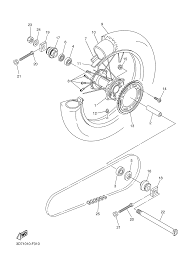 Yamaha 125 Ignition Diagram