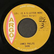 letter word soul r b 45 rpm record