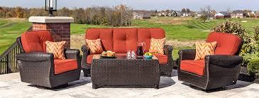 Breckenridge Patio Collection La Z Boy Outdoor Furniture