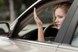 Devious Drivers How To Report Road Rage