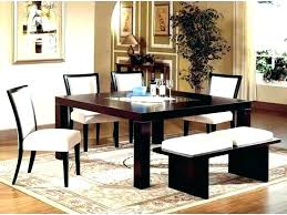 area rug for under dining room table round dining table rug rugs under dining table dining