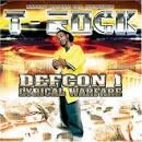 Defcon 1: Lyrical Warfare