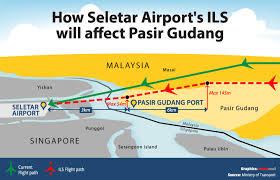 Malaysia And Singapore Agree Truce Over Seletar Airspace
