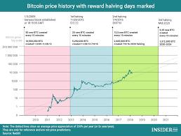 Crypto Price Charts Top 5 Bitcoin Price Prediction Charts For Bitcoin Halving