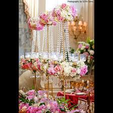 beautiful wedding centerpieces