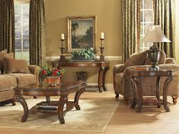 Exquisite Design Ivan Smith Living Room Sets Old World 43 By A R T Furniture  Inc