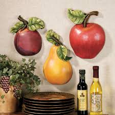 Sunflower Decoration For Kitchen Kitchen And Dining Room Wall Decor Touch Of Class