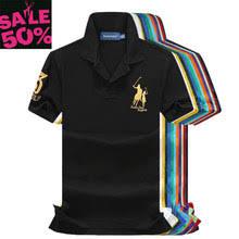 <b>horse</b> polo shirt