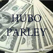 Resultado de imagen para HUBO PARLEY