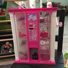 Barbie Vending Machine Inspiration Find More Barbie Vending Machine For Sale At Up To 48% Off